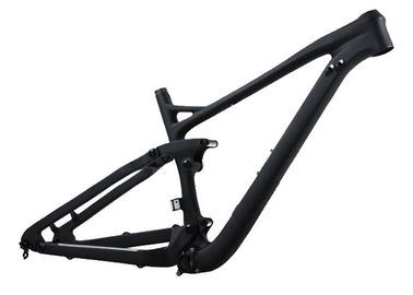 Chine Amplifiez 27.5er/29er le plein à travers-axe du vélo de montagne de la vue 140mm de suspension du carbone Trail/AM 148x12 usine